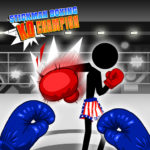 Stickman Boxing: KO Champion
