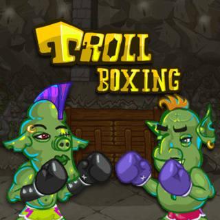 Trolls Spiele